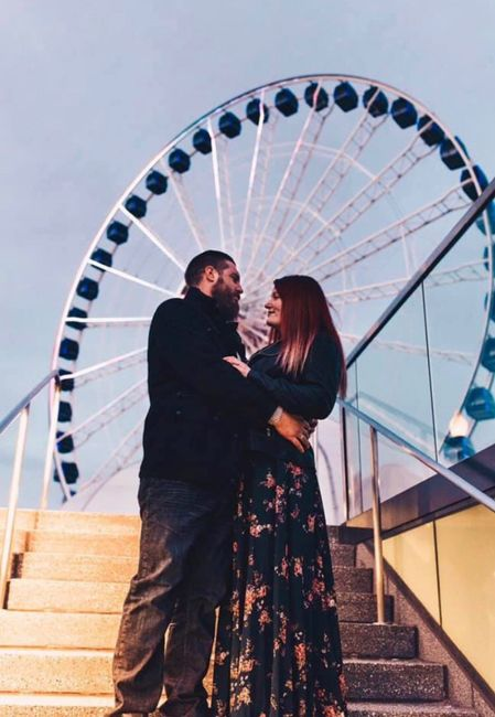 Engagement photos- Love or hate? 19