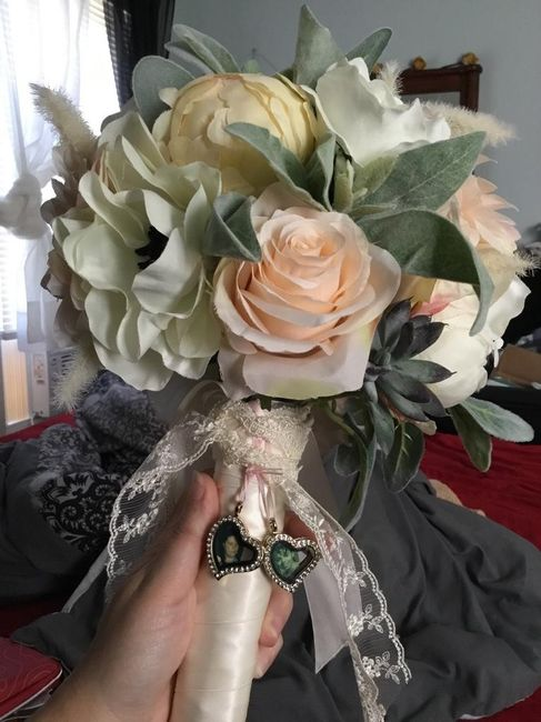 Bouquet style 6