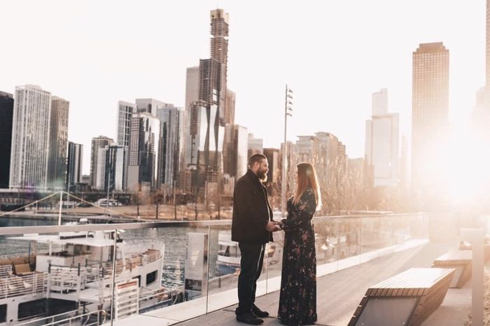 Show me your engagement photos! 22