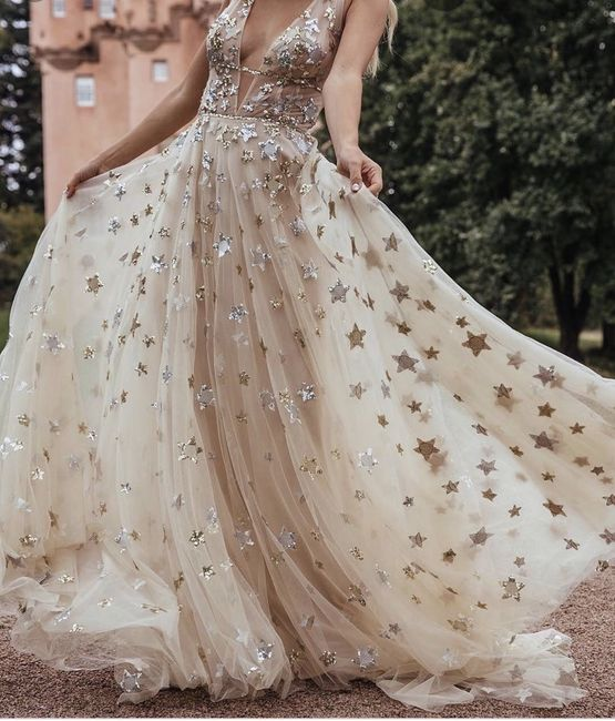 Lighthearted post! Post your dress and tell us your astrological sign! 5