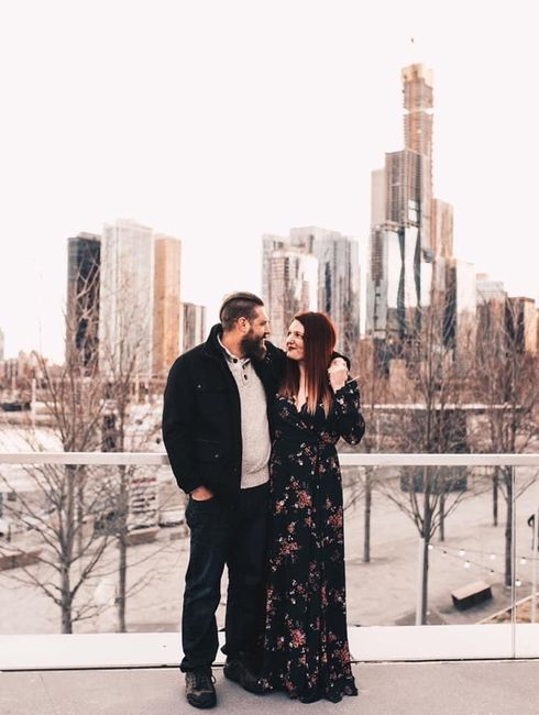 Engagement Photo outfits 9