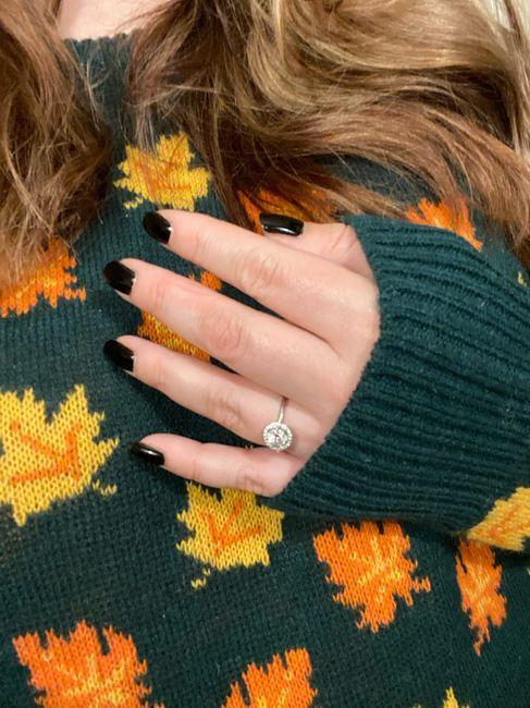 Let me see those rings! 5