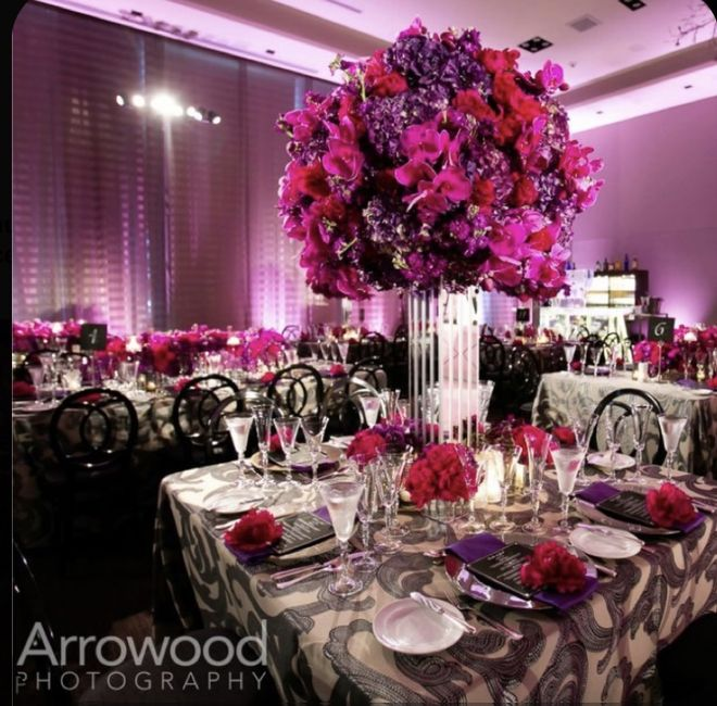 Wedding colors 2