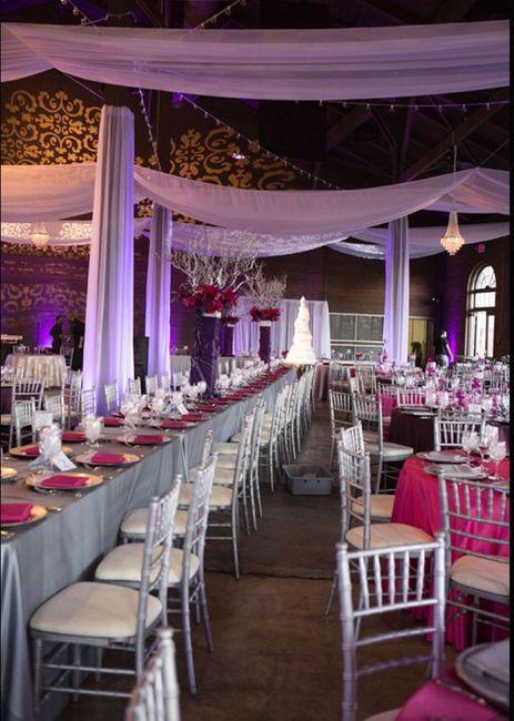 Wedding colors 5