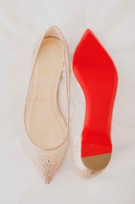 Wedding Shoes 3