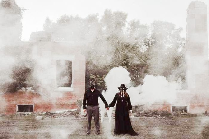 Favorite engagement pictures! 9