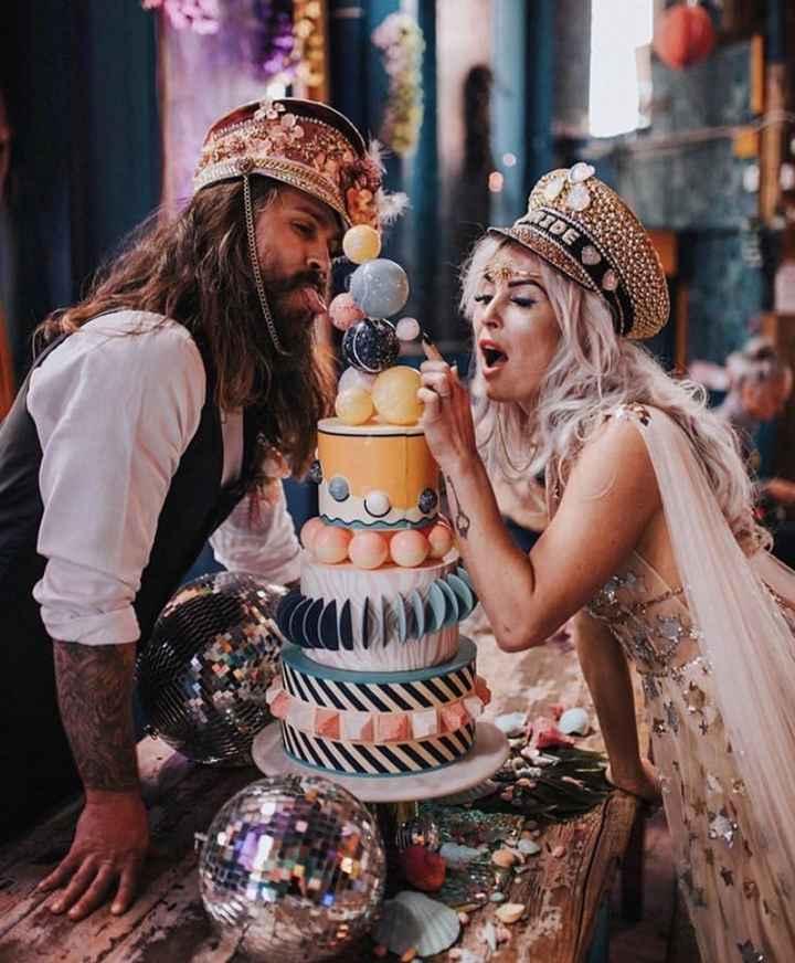 Unique/alternative Weddings - 1