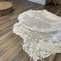 i said yes to the dress!!!! - 1