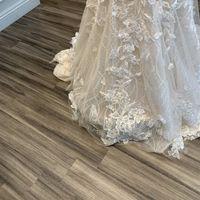 i said yes to the dress!!!! - 2