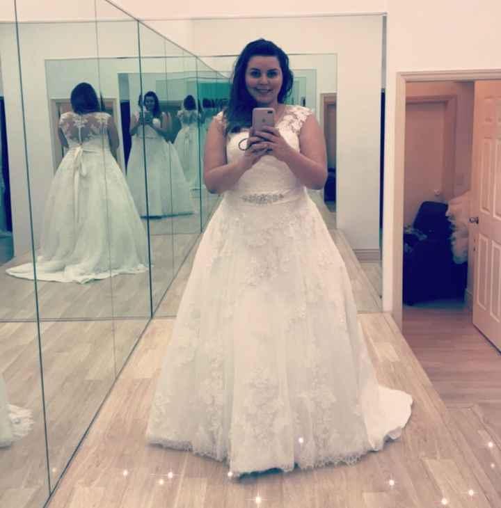 Lets show off our dresses-again!!!