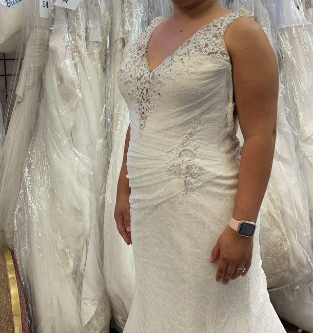 Wedding Dress 👗 1