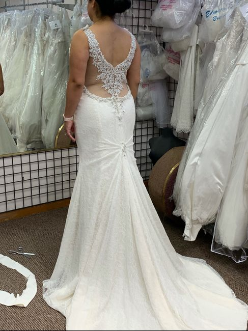 Wedding Dress 👗 2