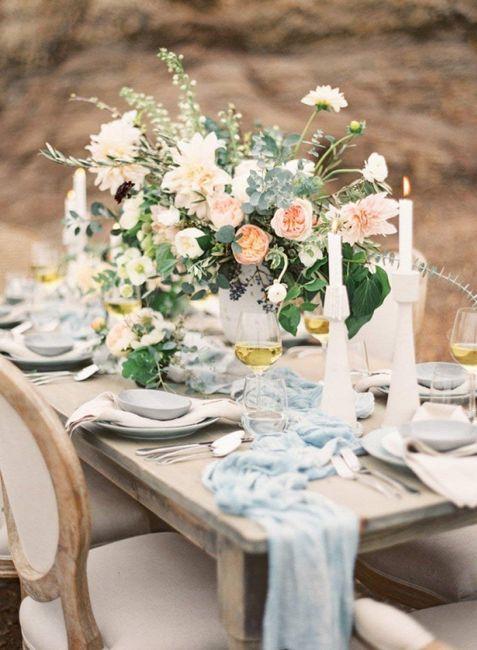 Summer Wedding Colors! 2