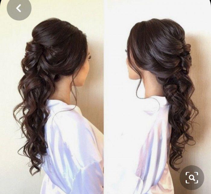 Windy Beach Wedding - Need Hair Help 15
