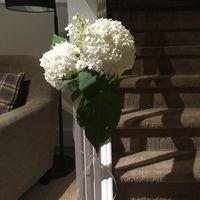 Pew Floral Mockup