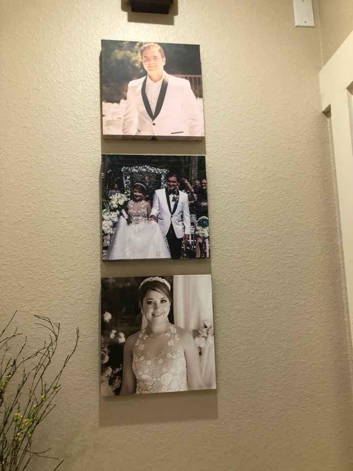 Wedding Photo prints - 1