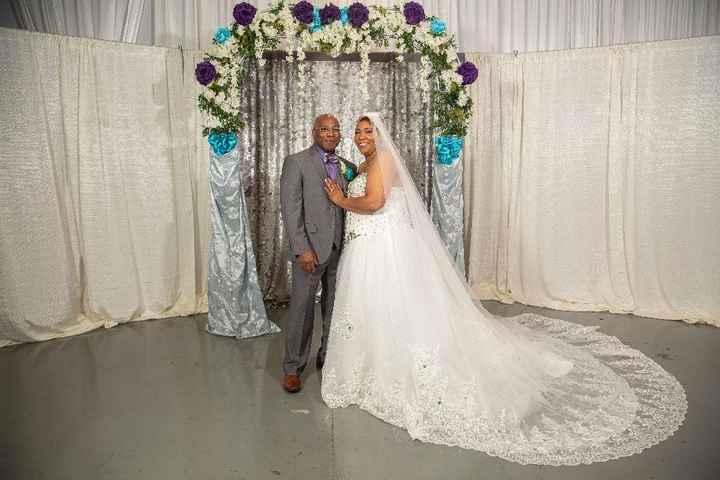 August 30 wedding's 1