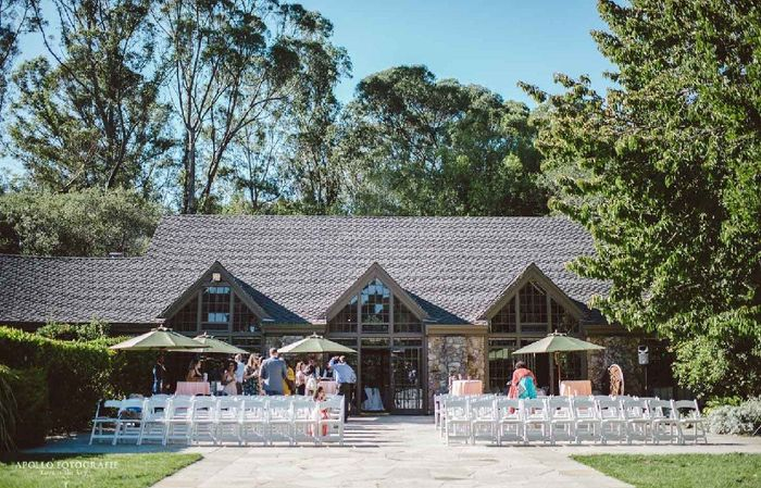 California brides and grooms let's see your venue(s)! 28