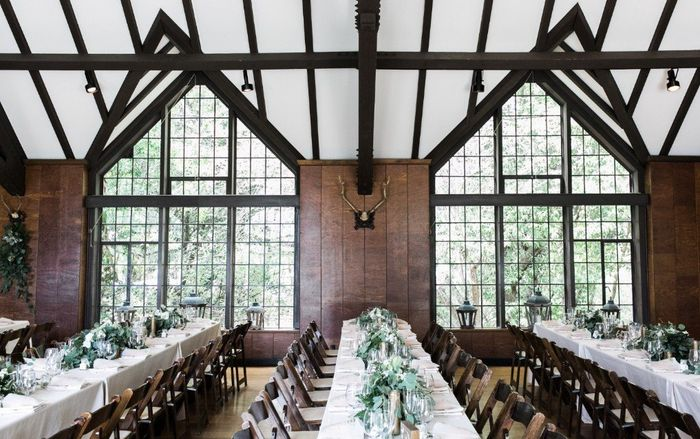 California brides and grooms let's see your venue(s)! 29