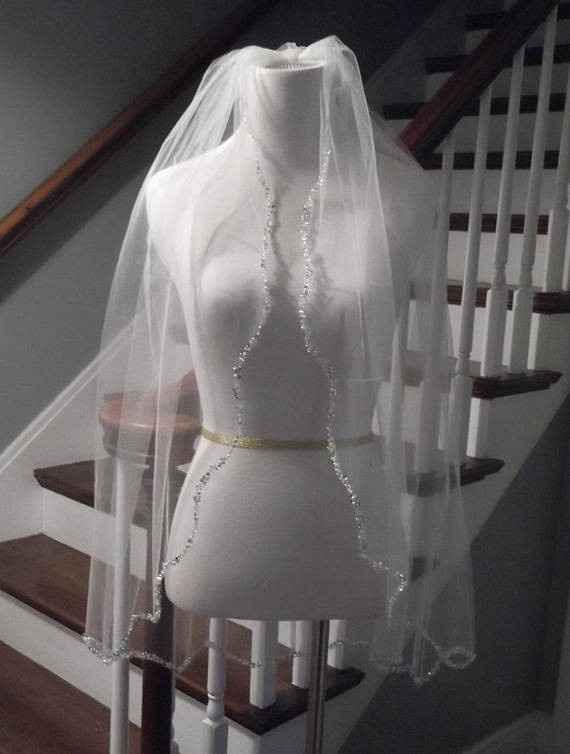 Affordable Elegance II veil