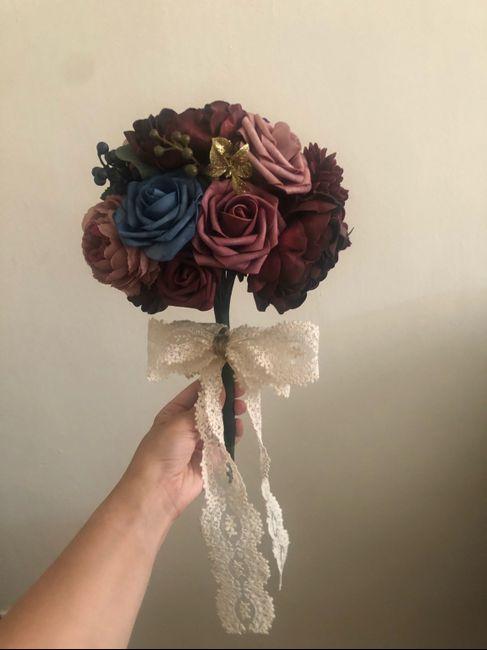Fake Flowers? 12