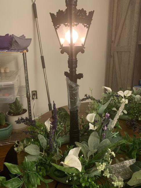 Wedding crafts? 4