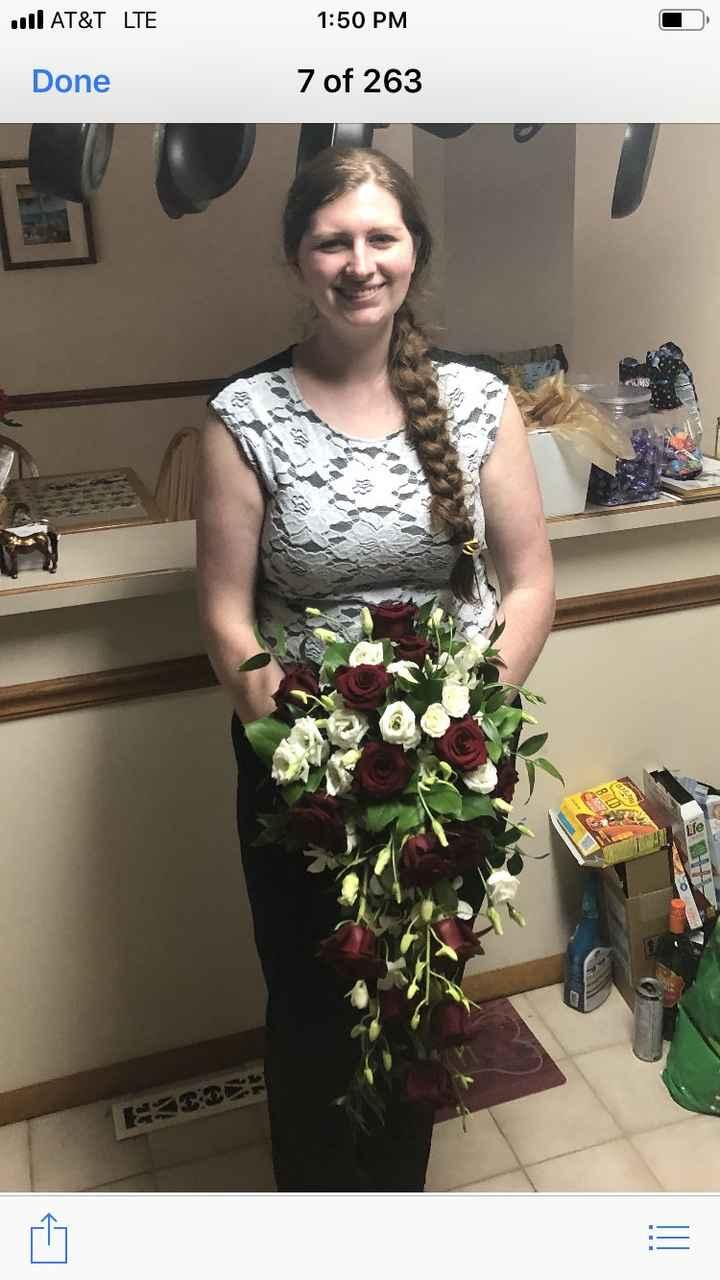 Trial Bouquet