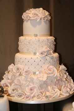 So many cake inspirations