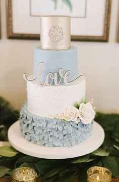 So many cake inspirations!