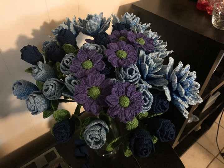diy Bouquet - 1