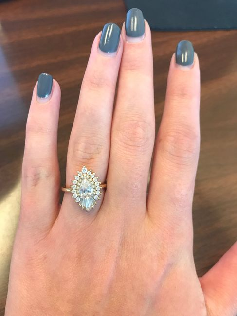 Let's see your rings! 12