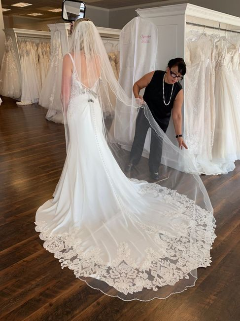 Outdoor Ceremony - Should i wear a shawl? 8