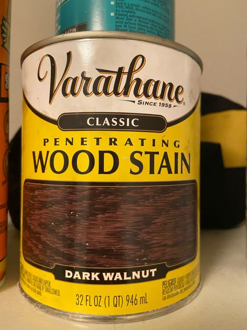 Wood Staining 3
