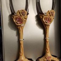 Wedding Flutes! - 1