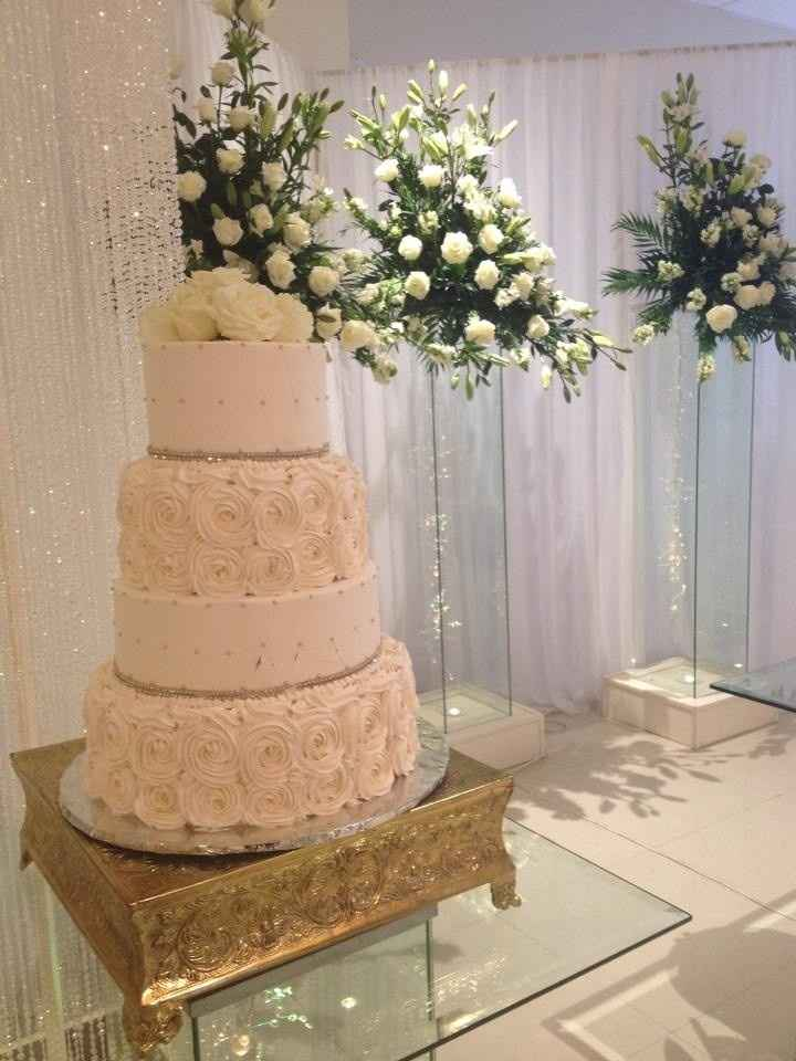Cake decided and booked.... Share yours
