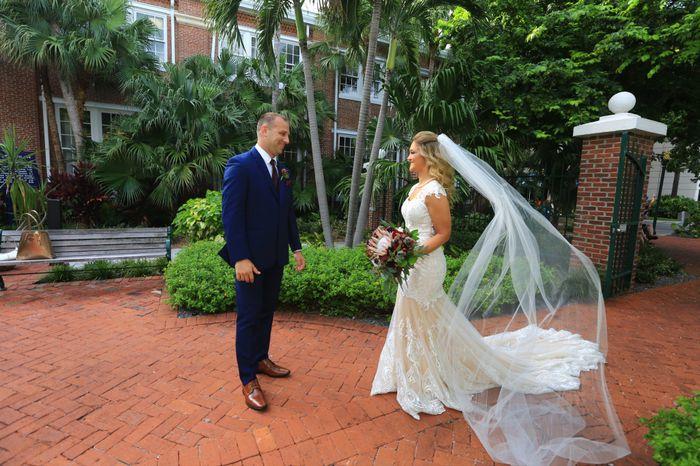 Finally married!! 3