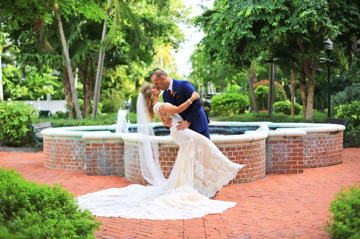Finally married!! 5