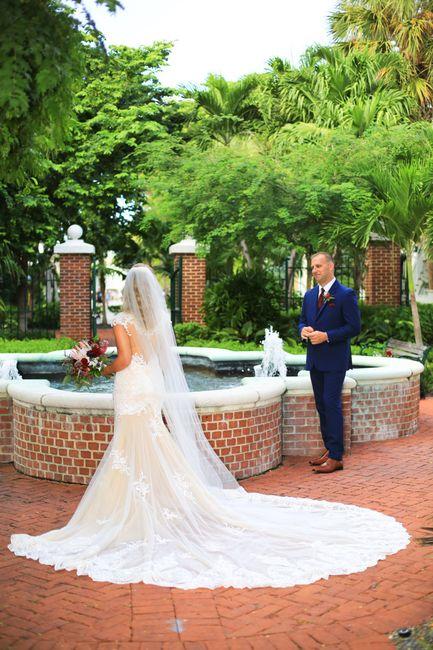 Finally married!! 6