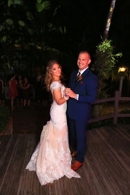 Finally married!! 15