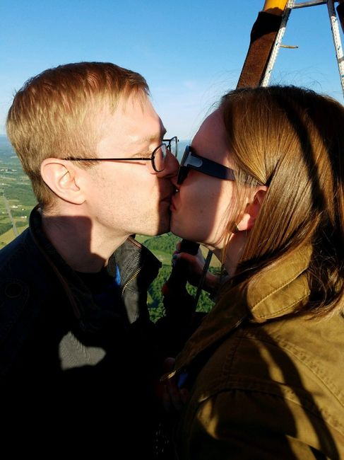 Share your proposal story! 6