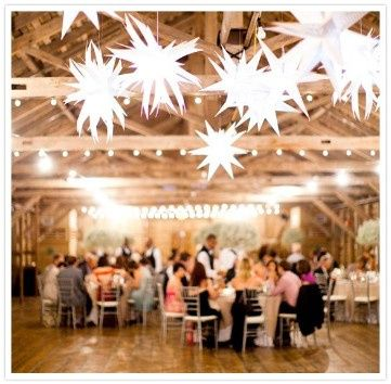 Do you think it's weird if i get married in a barn and don't have a overly rustic, country, shabby chic wedding? 2