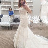 Under the dress - 1