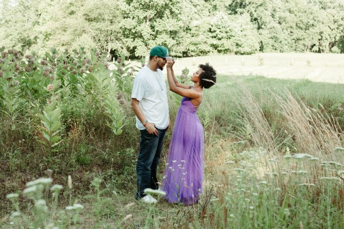 Engagement pictures 4
