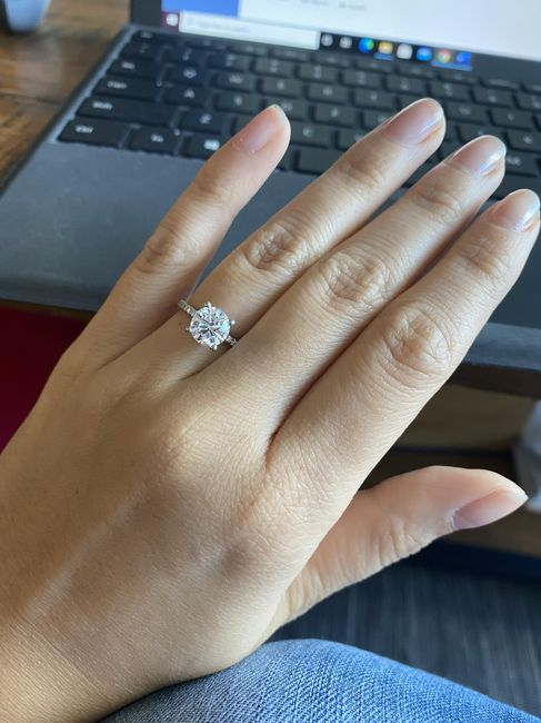 Taylor & Hart Custom Wedding Rings? Share your experience(s)! 1