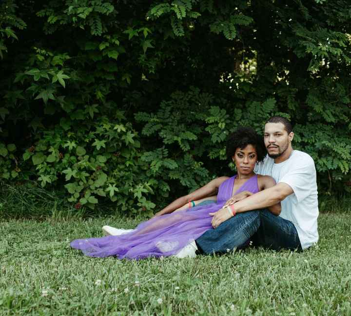 Engagement Pictures - 1