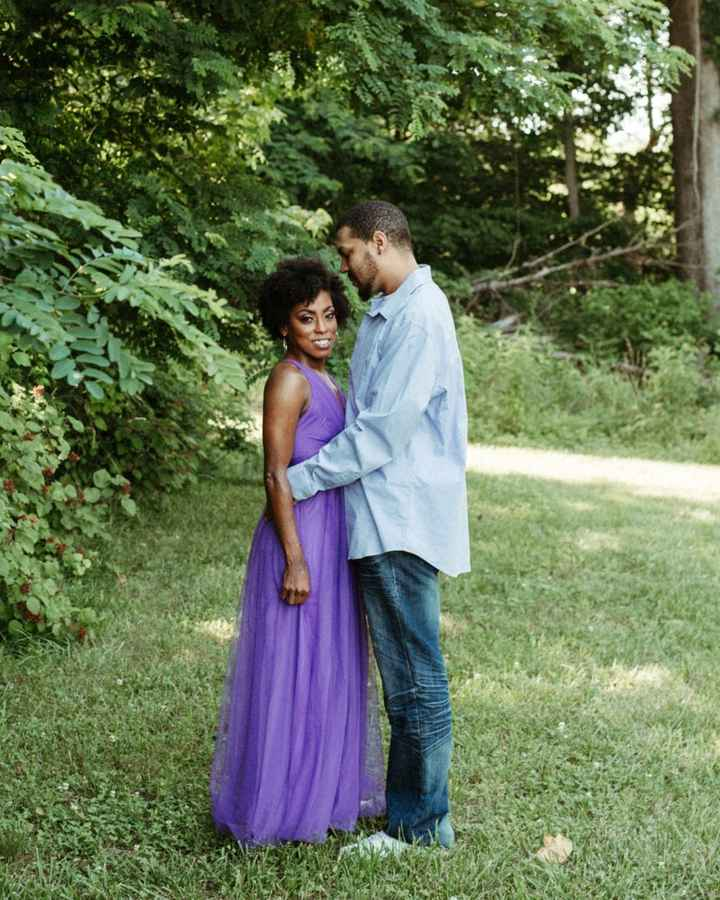 Engagement pictures - 2