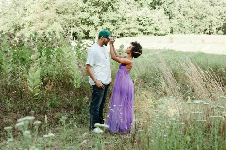 Engagement pictures - 4
