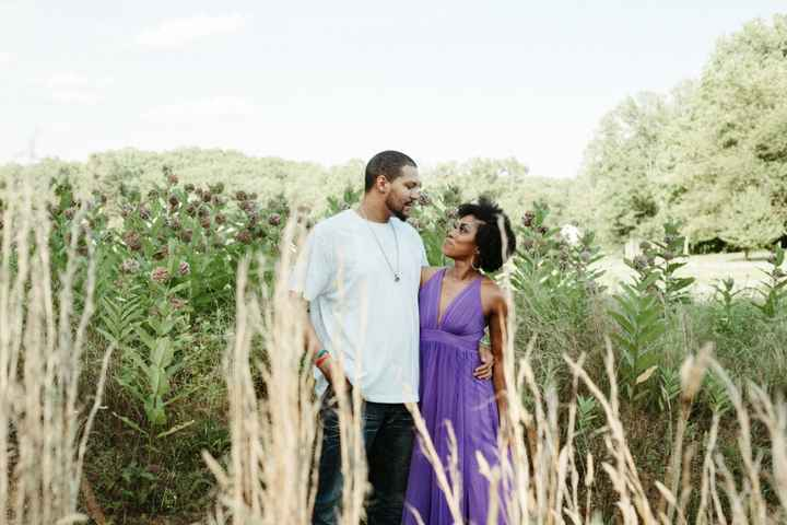 Engagement pictures - 5