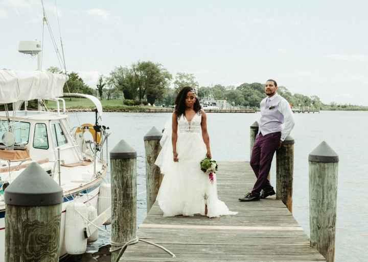 August 8th Wedding Success! - 1