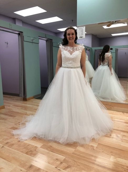 Wedding Dress Rejects: Let's Play! 7